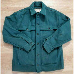 C.C. Filson Mens Vintage 1980s Mackinaw Jacket 42